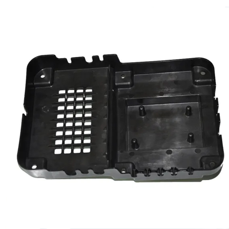 Plastic injection pvc fitting mould making factory
