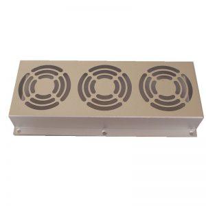 Customized Metal Stamping Punching Mold For Metal Enclosures