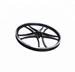 Customized CNC Metal Auto Parts Wheel