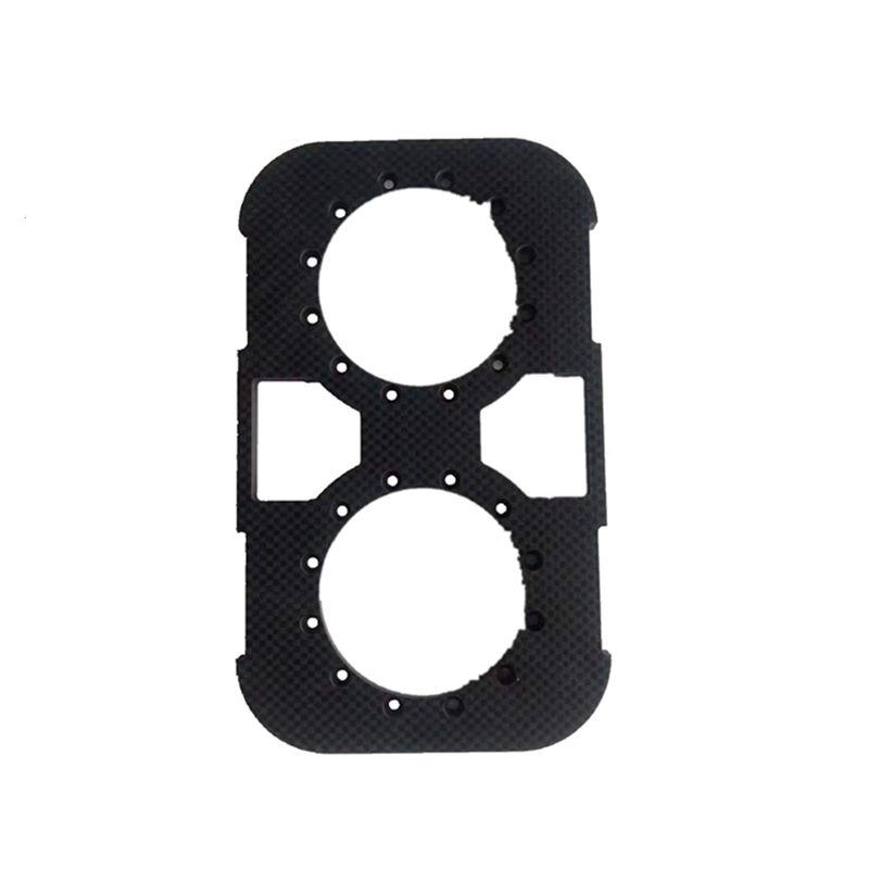 carbon fiber custom parts