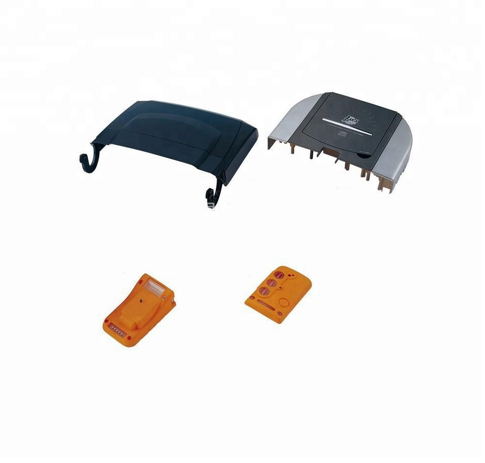 electronic part plastic cover