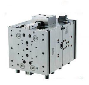 High Precision custom Multi-cavity molding fabrication