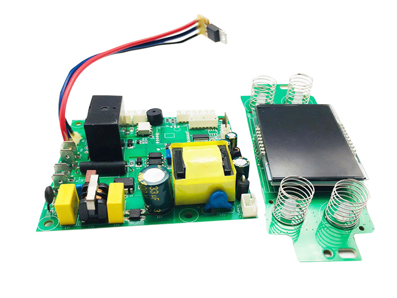 Instant Electronic Hot Water Dispenser Circuit Board PCBA