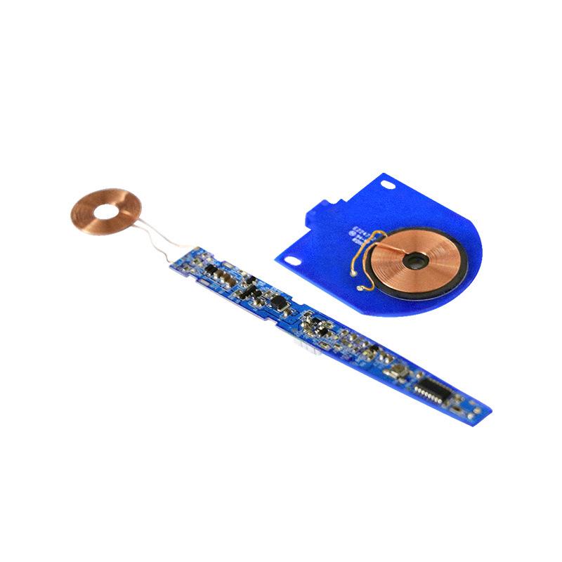 Electric toothbrush circuit board PCBA