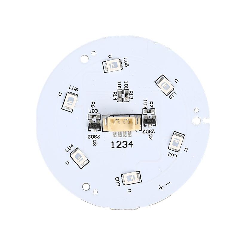 Mosquito killer circuit board