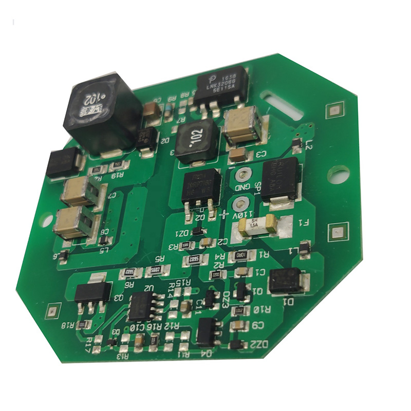 induction pressure cooker PCB
