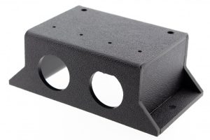 High Quality ABS Plastic Housing Enclosure for Electronic