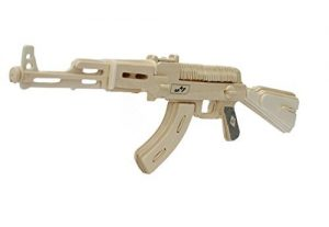 High quality Low price Toy gun Injection Mold
