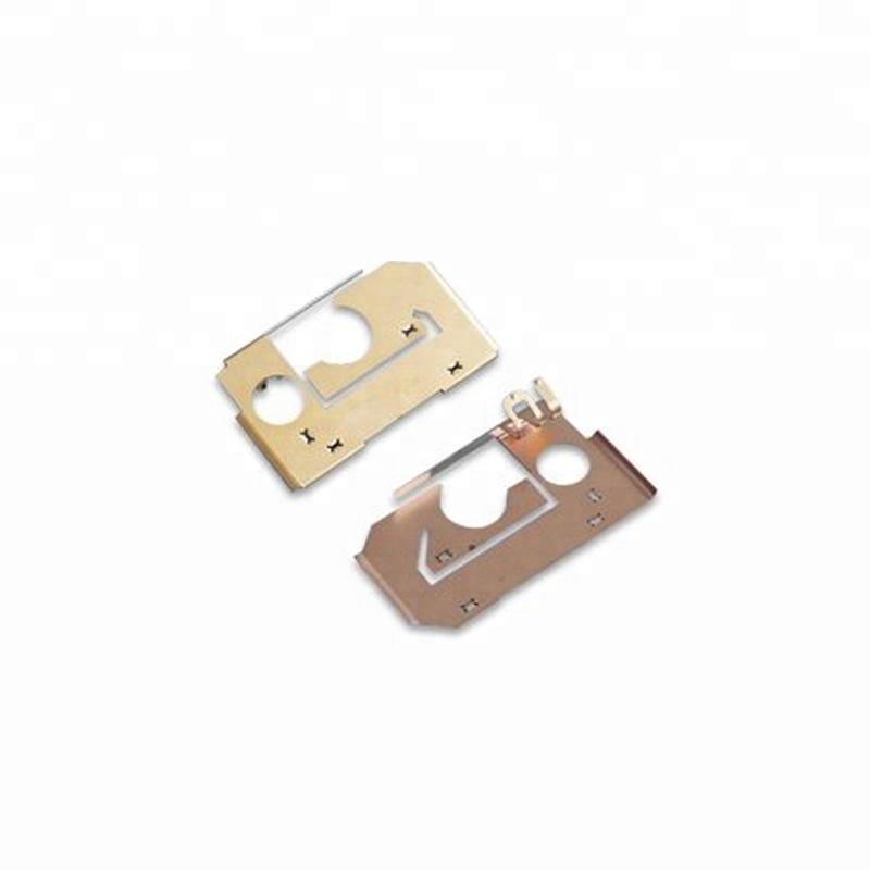 Customized Metal Parts