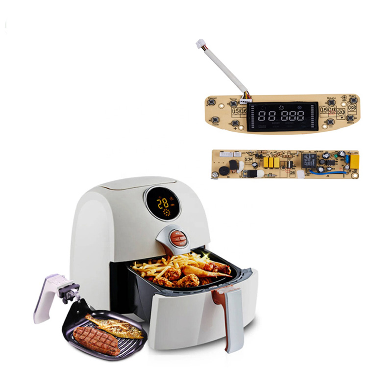 air electric fryer electronic board