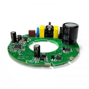 High-voltage built-in motor controller Pcb PCBA ,